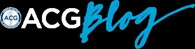 ACG Blog